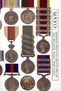 Mayo: Medals and Decorations of the British Army and Navy