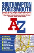 Southampton and Portsmouth Street Atlas