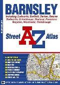 Barnsley Street Atlas