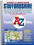 Staffordshire County Atlas