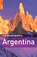 Rough Guide Argentina 2nd Edition