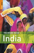 Rough Guide India 6th Edition