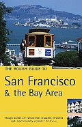 Rough Guide San Francisco & the Bay Area 7th Edition