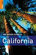 Rough Guide California 9th Edition