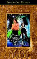 Wonderland King Of Spades