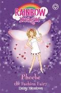 Party Fairies 20 Phoebe The Fashion Fairy
