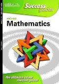 Higher Maths Success Guide
