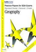 General/ Credit Geography
