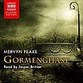 Gormenghast Volume 2 Abridged