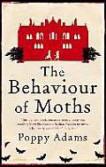Behaviour Of Moths