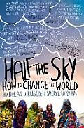 Half the Sky How to Change the World