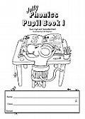 Jolly Phonics Pupilbook 1