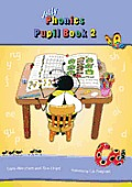 Jolly Phonics Pupilbook 2