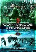 Commandos & Rangers D Day Operations