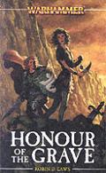 Honour Of The Grave Warhammer Fantasy