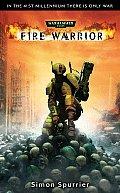 Fire Warrior Warhammer