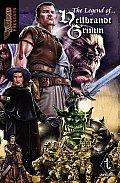 Hellbrandt Grimm (Warhammer)
