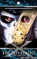 Jason X The Experiment