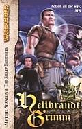 Hellbrandt Grimm Warhammer