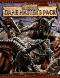 Warhammer Fantasy Roleplay Game Masters