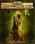 Lure Of The Lich Lord