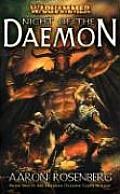 Night Of The Daemon Daemon Gates 2