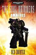 Soul Drinkers Omnibus Warhammer