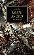 Fallen Angels Horus Heresy Warhammer 40K