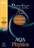 Aqa Physics: Study Guide