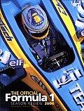 Official Formula 1 Season Review 2006