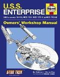 USS Enterprise Manual