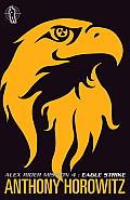 Alex Rider 04 Eagle Strike