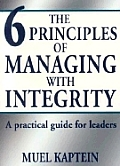 Six Principles for Managing