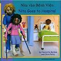 Nita Vao Benh Vien Nito Goes To Hospital