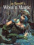 Jan Messents Wool N Magic