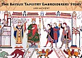 Bayeux Tapestry Embroiders Story