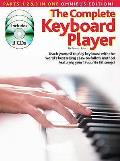 Complete Keyboard Player: Omnibus Edition (Revised Edition)