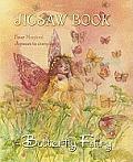 Butterfly Fairy Jigsaw Book