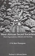 West African Secret Societies
