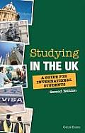 Studying in the UK: A Guide for International Students