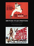 British Film Posters: An Illustrated History: An Illustrated History