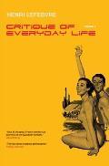 Critique Of Everyday Life Volume 1