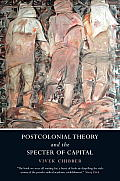 Postcolonial Theory & the Specter of Capital