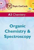 A2 Chemistry: Organic Chemistry and Spectroscopy
