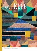 Sticker Art Shapes Paul Klee