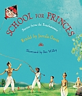 School for Princes Stories from the Panchatantra