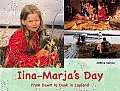 Iina Marjas Day From Dawn to Dusk in a Lapp Village