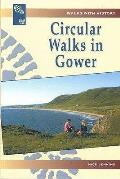 Circular Walks in Gower