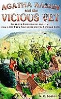 Agatha Raisin & The Vicious Vet