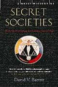A Brief History of Secret Societies